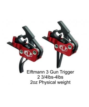 ELF 3-Gun Trigger