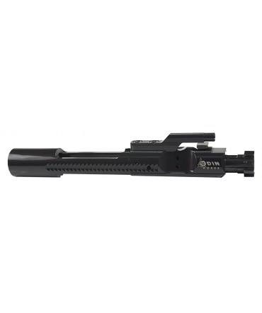 AR 15 Black Nitride Bolt Carrier Group