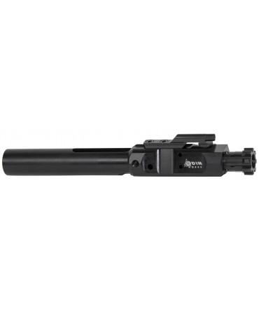 AR10 Black Nitride Bolt Carrier Group