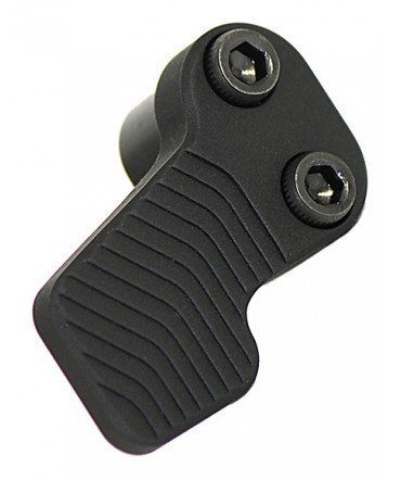 XMR Extended Mag Release