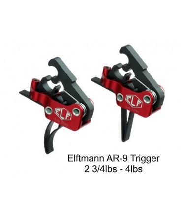 ELF AR-9 Trigger