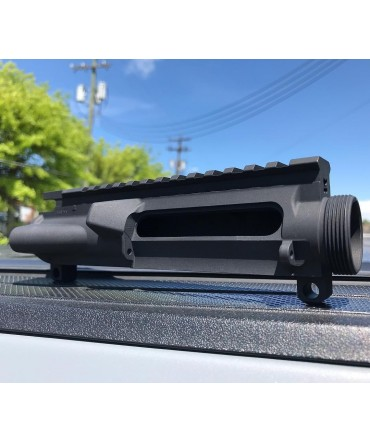 AR15 Forged Upper Receiver (Stripped/Anodized)