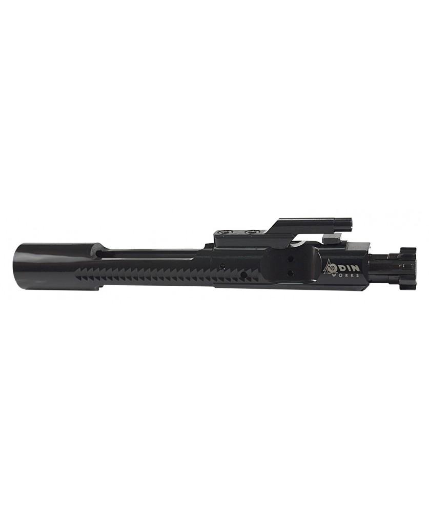 AR 15 Black Nitride Bolt Carrier Group